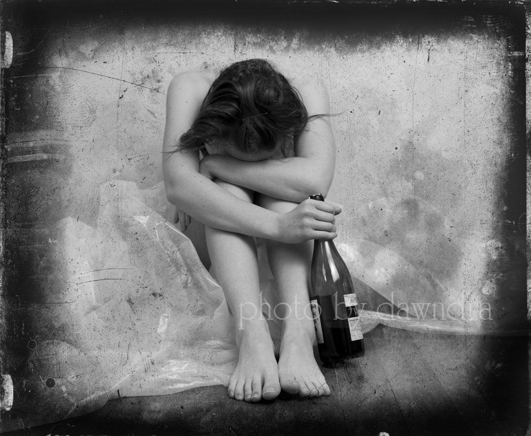 Depression- Jessica Martin 7