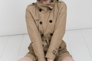 Twiggy: A Mod Photo Shoot