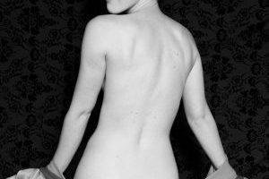 Jessica Martin Nude